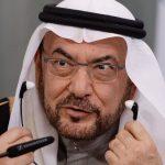 Iyed Madani, le désormais ex-secrétaire général de l'OCI. D. R.