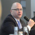Eugen Weinberg, analyste auprès de Commerzbank. D. R.