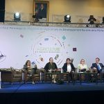 Une vue du Global Entrepreneurship Week Algeria. D. R.