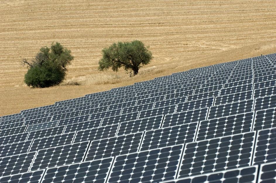 L'Algérie a fixé une puissance de 22 000 mégawatts à l'horizon 2030. New Press