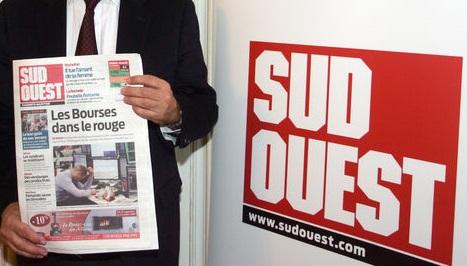 Les médias français s'intéressent à la situation financière de l'Algérie. D. R.