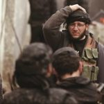 Des terroristes du Front Al-Nosra à Alep, en Syrie, appuyé et financé par la France. D. R.