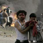 La propagation du terrorisme à de nouveaux territoires donne lieu à de vives inquiétudes. D. R.