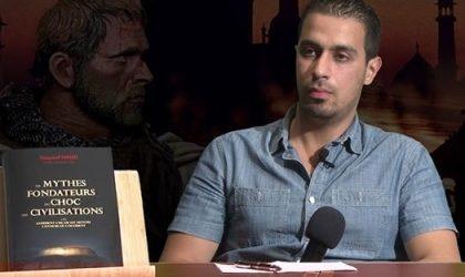Youssef Hindi à Algeriepatriotique : «Les réformistes veulent apporter leur poison comme remède au wahhabisme»