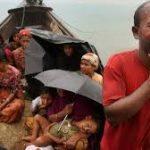 Les Rohingyas sont confrontés à un cycle de violences. D. R.
