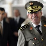 Le général Rachid Ammar. D. R.