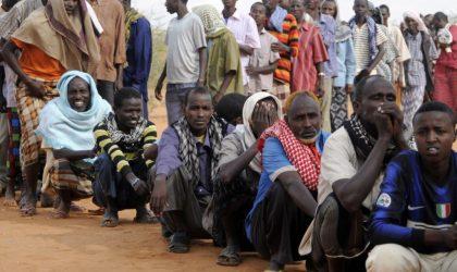 Plus de 100 000 réfugiés africains pris au piège au Yémen