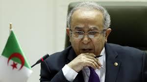 Le ministre des Affaires étrangères et de la Coopération internationale. D. R.