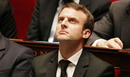 France : Emmanuel Macron sera candidat à la présidentielle