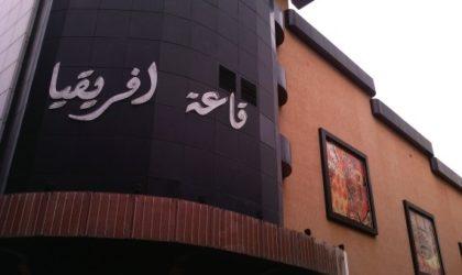 Début prochainement des projections de films dans les salles de cinéma