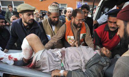 Pakistan : 52 morts dans un attentat revendiqué par Daech
