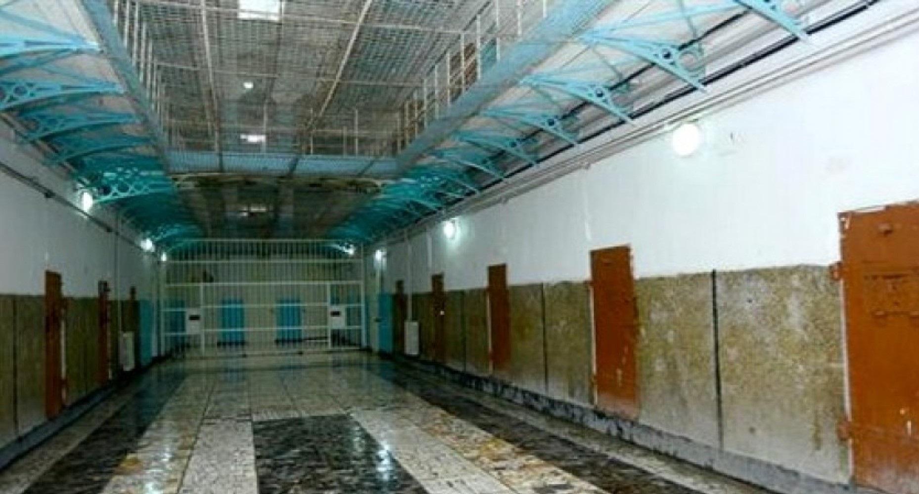 Belleben Belkacem est mort sous la torture à la prison de Serkadji. D. R.