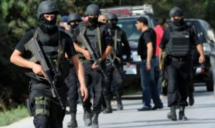 Tunisie : démantèlement d'une cellule terroriste