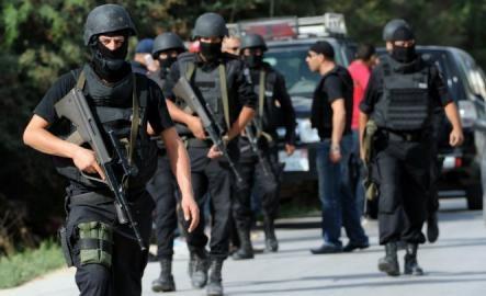 Les services de sécurité multiplient les arrestations. D. R.