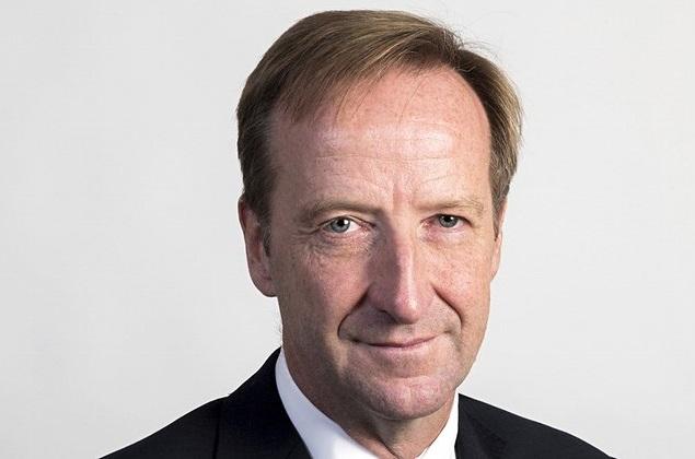 Alex Younger, patron du MI6 britannique. D. R.