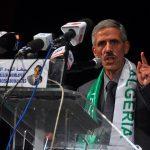 Abdelmalek Bouchafa. New Press