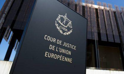 L'accord UE-Maroc inapplicable au Sahara Occidental