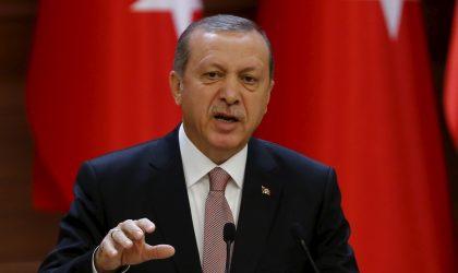Des députés islamistes algériens en Turquie pour soutenir Erdogan contre Gülen