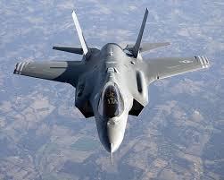 Le programme F-35, lancé au début des années 1990, est le plus cher de l'histoire militaire. D. R.