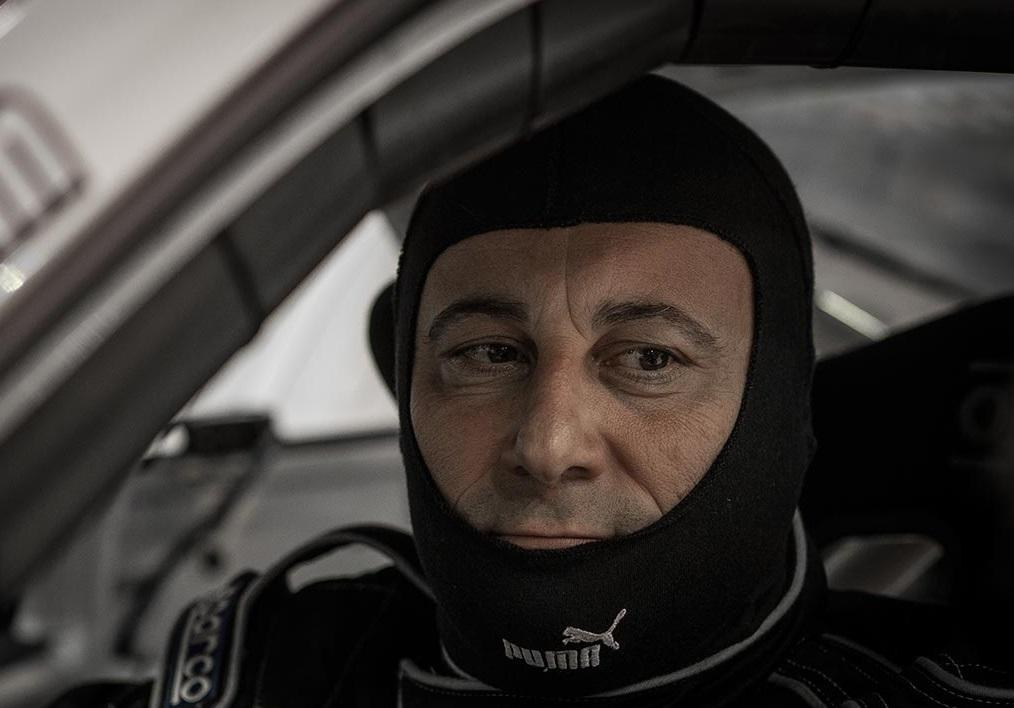 L'homme d'affaires véreux Ziad Ghandour, ami de Kouchner et amateur de rallyes... D. R.