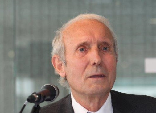 Le chercheur français Jean-Louis Guigou. D. R.