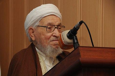 Cheikh Mohamed Cherif Kaher. D. R.