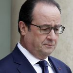 François Hollande. D. R.
