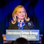 L'ICG est proche des lobbies qui ont échoué à installer Clinton à la Maison-Blanche. D. R.