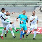 Le MCA fait de la résistance. New Press