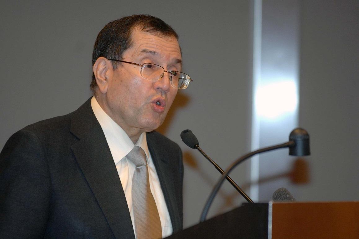 Boutarfa a rappelé la nécessité de coopérer et de joindre les efforts. New Press