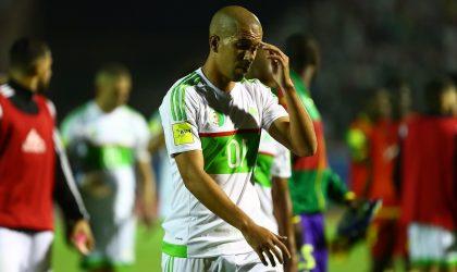 Equipe nationale : Leekens dévoile la liste des 23 joueurs sans Feghouli et Medjani