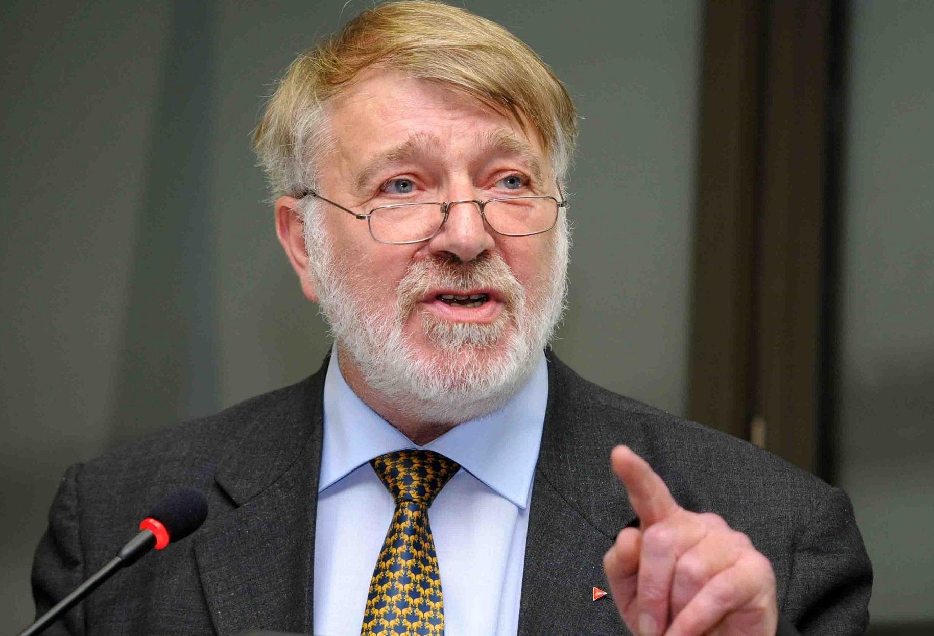 Pierre Galand. D. R.