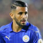 Mahrez a été récemment sacré par la BBC et France-Football. D. R.