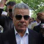 Amar Saïdani n'a pas encore été jugé dans l'affaire de la GCA. New Press