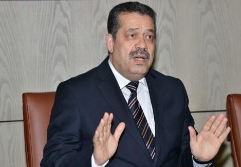 Les déclarations aussi choquantes que déplacées de Chabat ont provoqué l'ire des autorités mauritaniennes. D. R.
