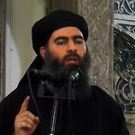 Abu Bakr Al-Baghdadi. D. R.