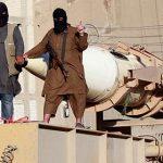 Les terroristes saoudiens opèrent principalement en Syrie. D. R.