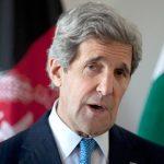 John Kerry. D. R.