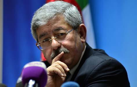 La fronde contre Ouyahia est partie pour durer. New Press