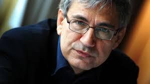 Orhan Pamuk, un des cinq Prix Nobel de l'appel. D. R.