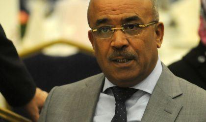 Bedoui : «Des parties internes sont derrière les violences de Béjaïa»