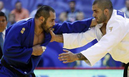 Championnat d'Afrique de judo 2017 : les sélectionnés connus après le championnat d'Algérie