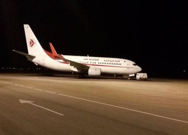Air Algérie reste une compagnie sûre. D. R.