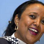 Mme Amina Mohamed : «L'Afrique est un carrefour mondial de l'innovation». D. R.