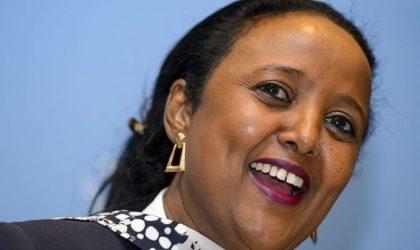 Une contribution d'Amina Mohamed(*) – Construisons l'Afrique de nos rêves !