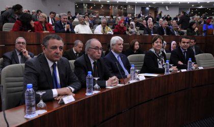 Adoption par l'APN du projet de loi de règlement budgétaire