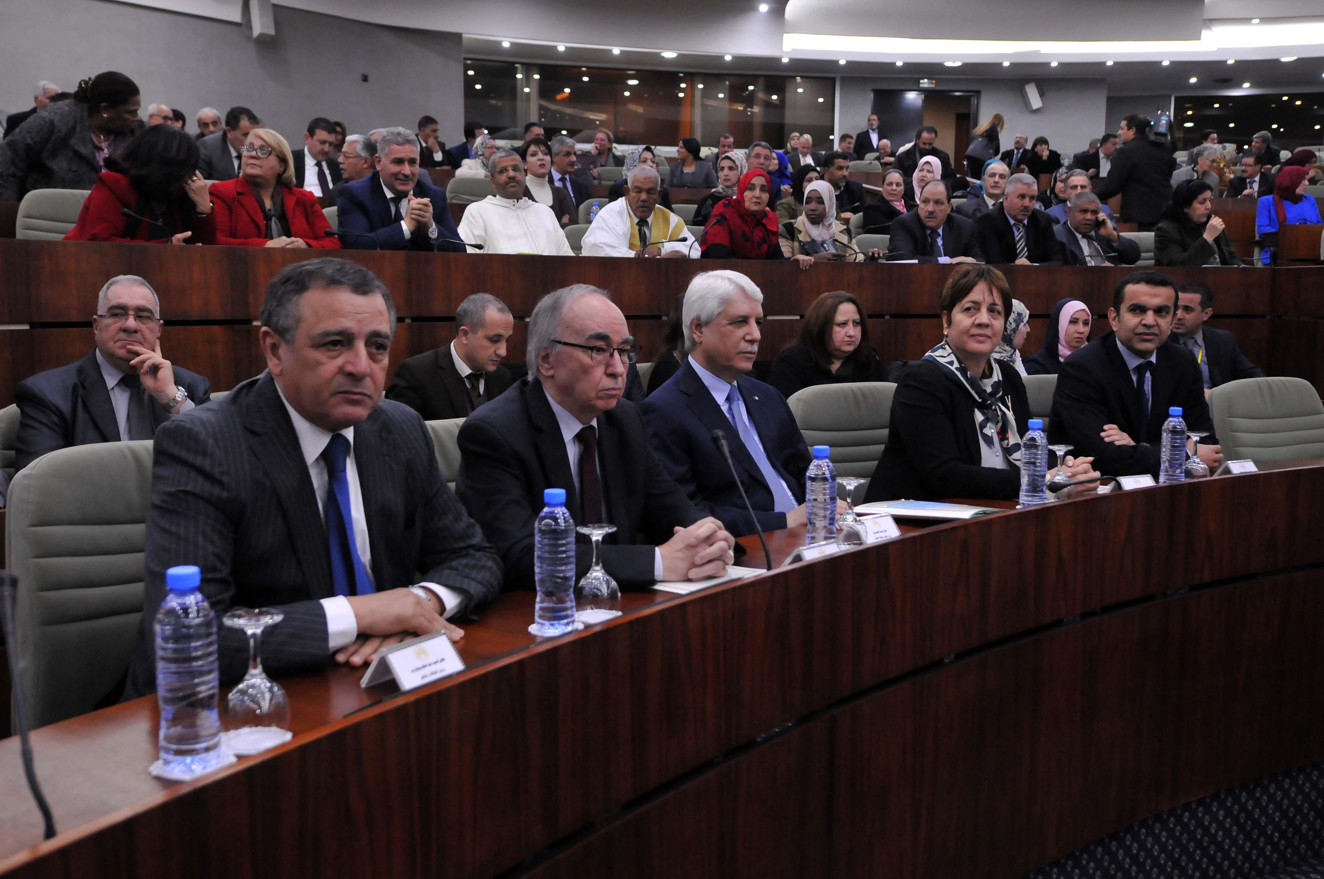 e projet de loi a été adopté en plénière, en présence du ministre des Finances. New Press