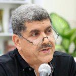 Ahmed Bensaâda. D. R.