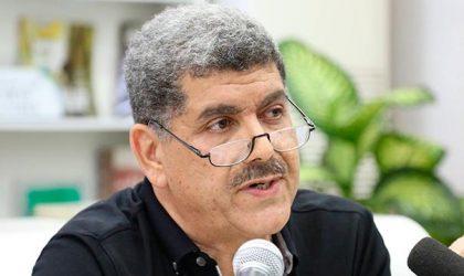 L'éditeur d'Ahmed Bensaada à Alger agressé à son domicile : grave dérapage