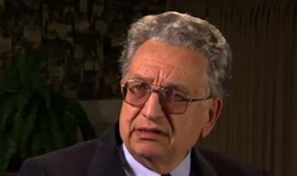 Le professeur Antal Fekete à Algeriepatriotique : «Les réserves d'or et d'argent de l'Algérie sont en danger»